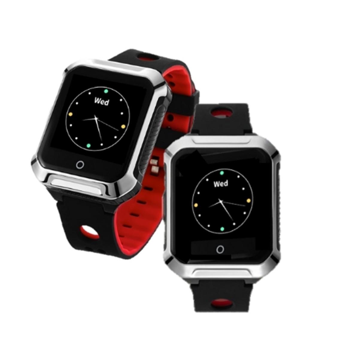 GPS-horloge met SOS button Avium Lexis