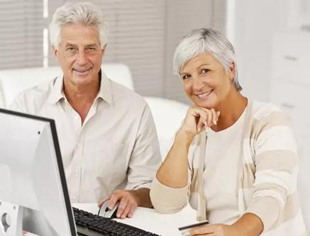 Online cursuspakket – 10 trainingen voor senioren